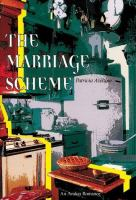 Cover image for The marriage scheme