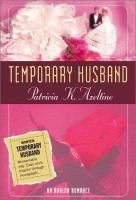 Cover image for Temporary husband