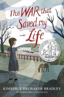Cover image for The war that saved my life