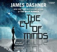 Cover image for The eye of minds [sound recording (book on CD)]