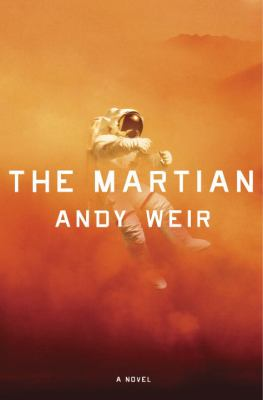 Cover image for The Martian : a novel