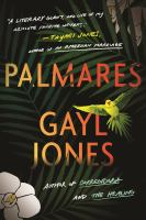 Cover image for Palmares