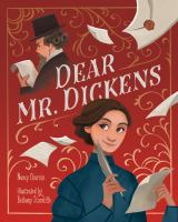 Cover image for Dear Mr. Dickens