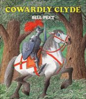 Cover image for Cowardly Clyde