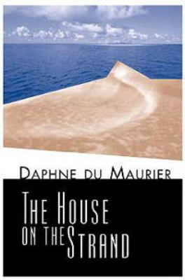 Cover image for The house on the strand