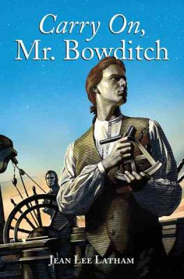 Cover image for Carry on, Mr. Bowditch