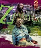 Cover image for Zombies