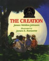 Cover image for The creation