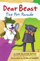 Cover image for The pet parade