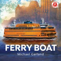 Cover image for Ferry boat