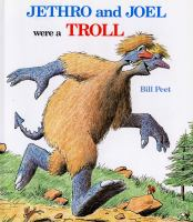 Cover image for Jethro and Joel Were a Troll