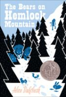 Cover image for The bears on Hemlock Mountain