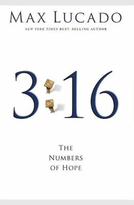 Cover image for 3:16 : the numbers of hope