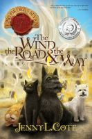 Cover image for The wind, the road & the way