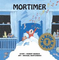 Cover image for Mortimer