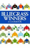 Cover image for Bluegrass winners : a cookbook