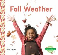 Cover image for Fall weather