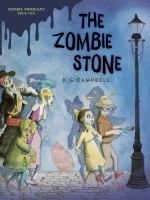 Cover image for The zombie stone