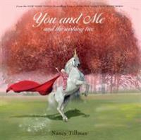 Cover image for You and me and the wishing tree