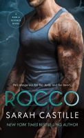Cover image for Rocco