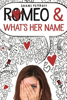 Cover image for Romeo & what's her name