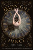 Cover image for The midnight dance