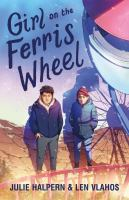 Cover image for Girl on the ferris wheel