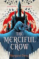 Cover image for The merciful Crow