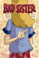 Cover image for Bad sister