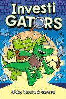 Cover image for InvestiGATORS
