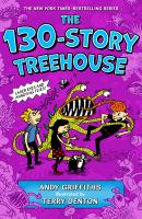 Cover image for The 130-story treehouse