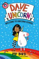 Cover image for Welcome to unicorn school