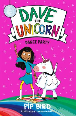 Cover image for Dance party