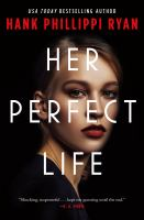 Cover image for Her perfect life
