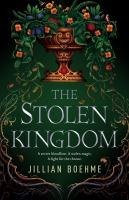 Cover image for The stolen kingdom