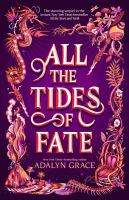 Cover image for All the tides of fate