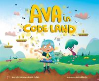 Cover image for Ava in code land