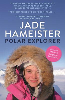 Cover image for Polar explorer