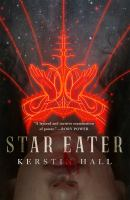 Cover image for Star eater