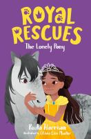 Cover image for The lonely pony