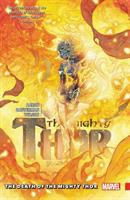 Cover image for The mighty Thor. 5, The death of the mighty Thor