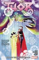 Cover image for Thor. [Volume 2], Road to war of the realms