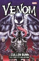 Cover image for Venom : the complete collection
