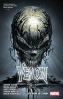 Cover image for Venom. Vol. 4, Venom Island