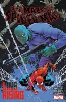 Cover image for The amazing Spider-Man. Vol. 9, Sins rising