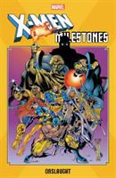 Cover image for X-men milestones. Onslaught