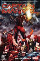 Cover image for Captain Marvel. Vol. 3, The last Avenger