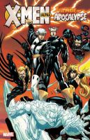 Cover image for X-Men : age of Apocalypse. Volume 1, Alpha