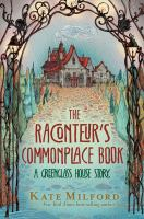 Cover image for The raconteur's commonplace book