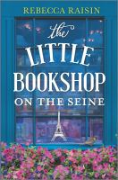 Cover image for The little bookshop on the Seine